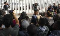 U.S. arrests 35 in highly-publicized immigration raids targeting 2,000
